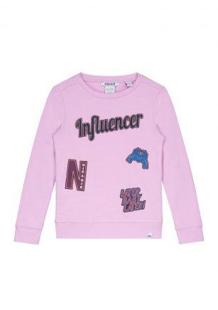 Influencer Sweater
