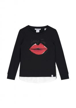 Gossip Sweater