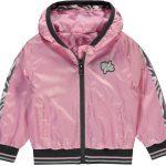 Quapi Rosie pink/leopard