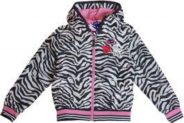 Quapi Sarella zebra/leopard/goud