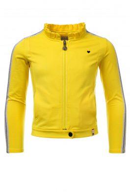 Looxs vest geel