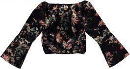 Frankie & Liberty Jenily blouse
