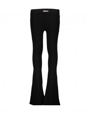 Geisha flair legging zwart