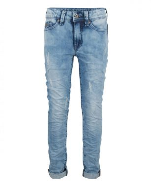 Indian blue max slim fit