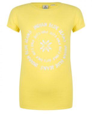 Indian blue ss logo yellow