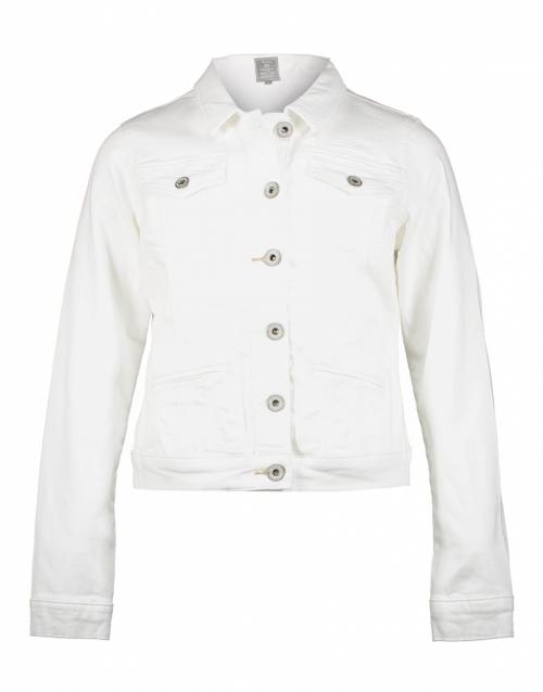 jacket white 95020K-10