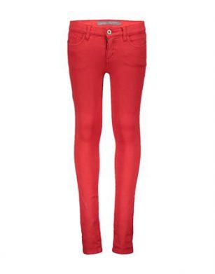 Geisha jeans rood