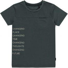 Levv Bart T-shirt