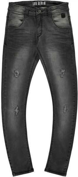 Levv Bernt black denim pants