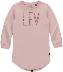 Levv mini Caia logo dress