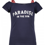Geisha navy/red Paradise