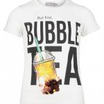 Geisha bubble tea