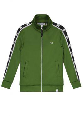Nik & Nik Ryan track jacket