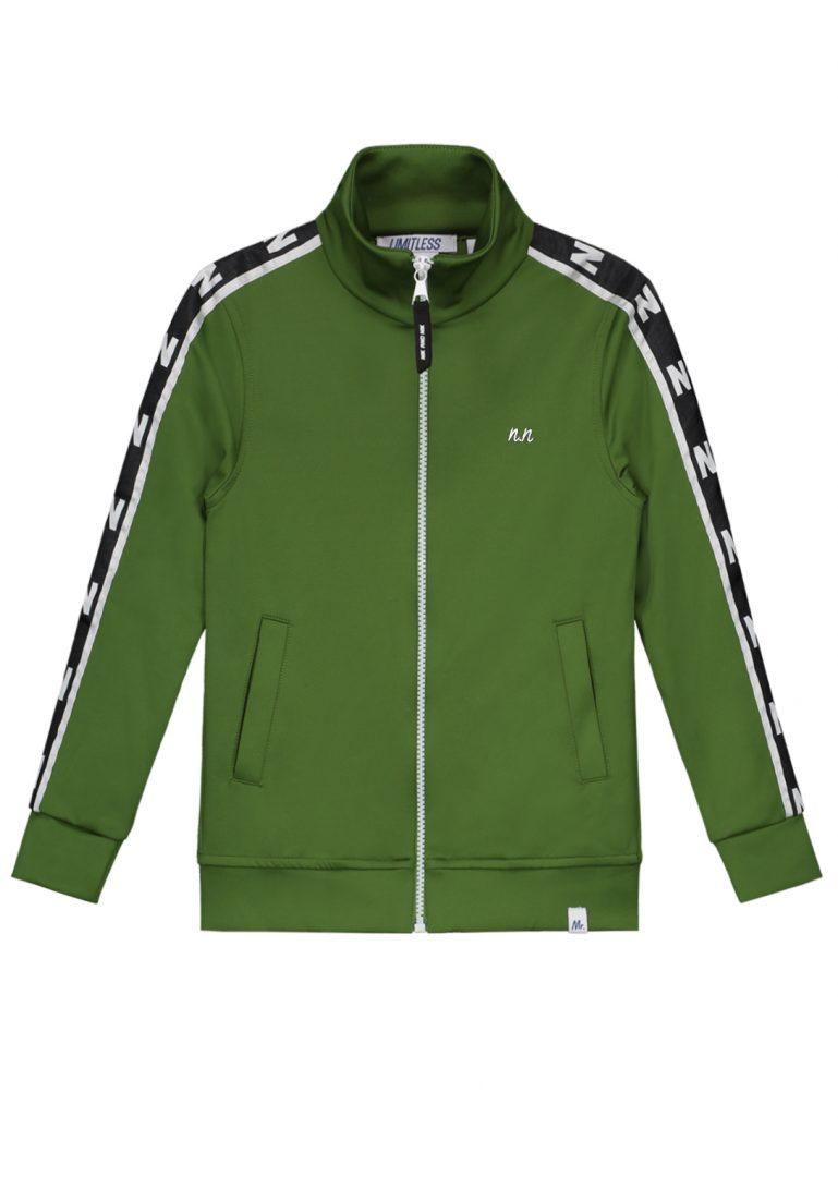 bf0b66f5532 Nik & Nik Ryan track jacket - 't Schaapje