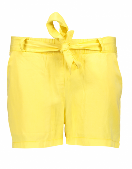 Geisha short tencel yellow