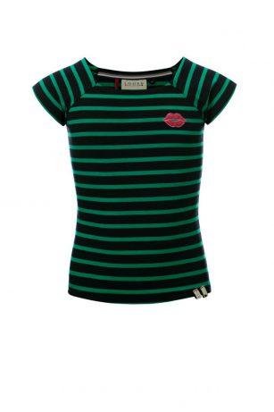 Looxs T-shirt streep