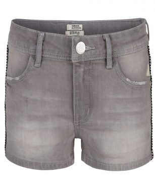 Indian Blue Jeans Denim Shorts