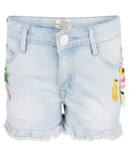 Indian Blue Jeans Demin Shorts