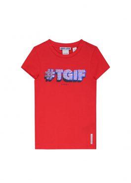 NIK & NIK #tgif T-shirt
