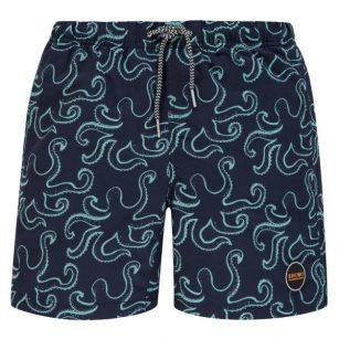Shiwi octopussy swim short