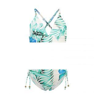 Shiwi blue lagoon bikini