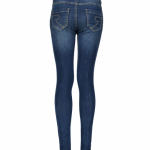 Geisha jeans denim
