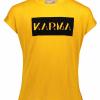 T-shirt-SS-karma-mustard-14386-5