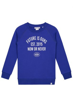 Nik en Nik Future Is Ours sweater