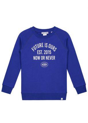 Nik en Nik Future Is Ours sweater