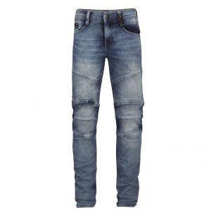 Retour jeans Yves