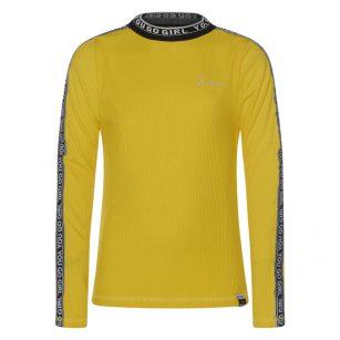 Retour jeans Lieke geel