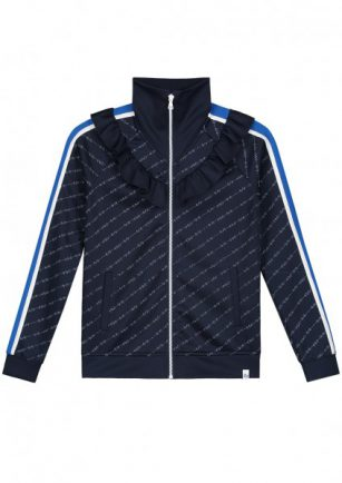 Nik en Nik Track jacket
