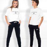 Nik & Nik One t-shirt off white