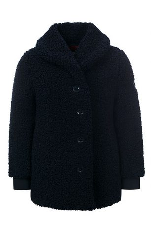 Looxs Teddy coat