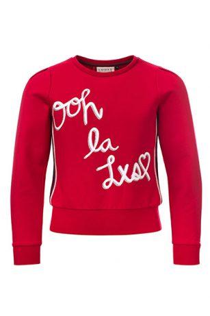 Looxs girl sweater