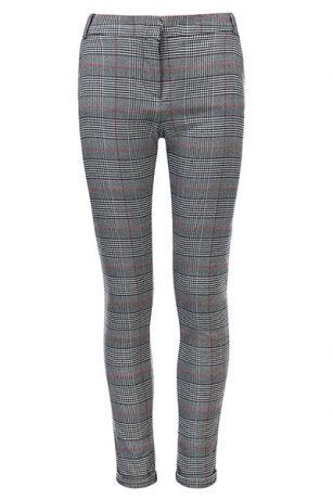 Looxs check pantalon redline