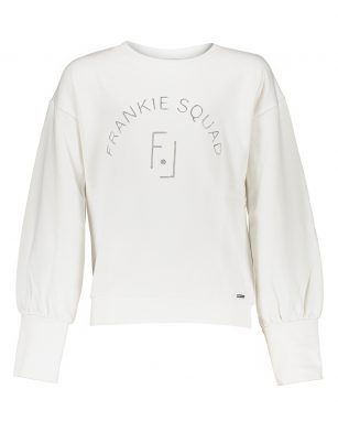 Frankie & Liberty Lisa sweater off white