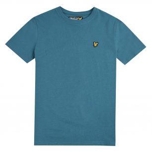 Lyle & Scott classic t-shirt dragonfly
