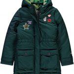 Quapi jacket Talinda dark green