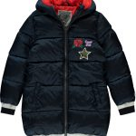 Quapi jacket Trudi navy