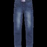 Raizzed jeans Havana mid blue stone