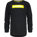 Raizzed sweater Jakarta deep black