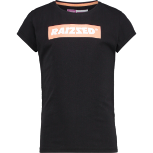 Raizzed shirt Honolulu deep black