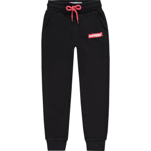 Raizzed sweatpant Seoul deep black