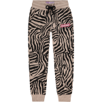Raizzed sweat pant Seoul zebra AOP