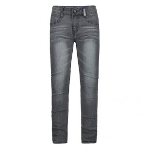 Retour Tobias medium grey denim