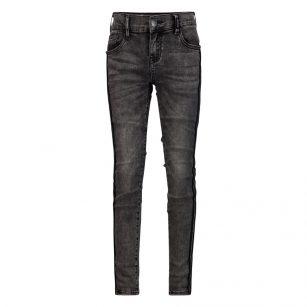 Retour jeans Ivory