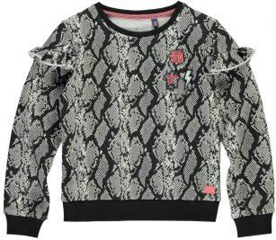 Quapi sweater Tavia snake