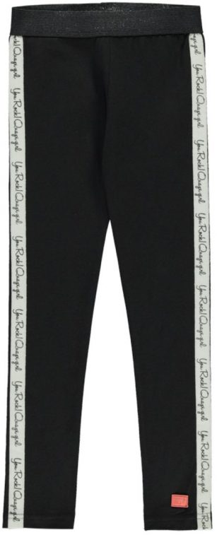 Quapi legging Tes dark grey