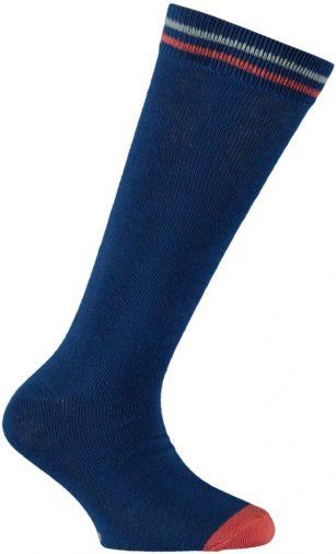 Quapi socks Teuni true blue
